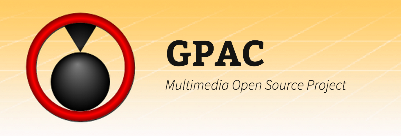 Compile and install GPAC/MP4Box on Mac
